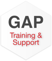 GAP Training and Support